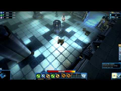 Robot Rising – gameplay
