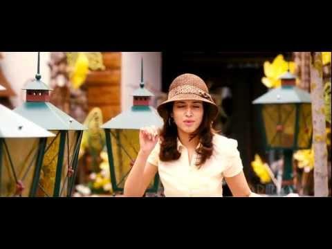 Badrinath 2011 Chiranjeeva Chiranjeeva HD Telugu Song