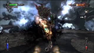 Castlevania: Lords of Shadow - Resurrection - The Forgotten One