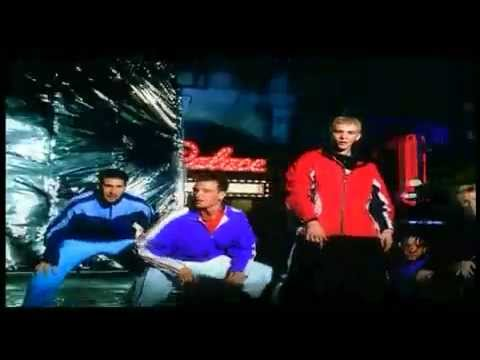 N'Sync - I Want You Back (Official Music Video) HD