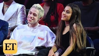 Ariana Grande and Pete Davidson Call Off Engagement