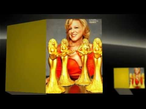 Bette Midler - Love Says It
