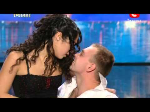 Duo Flame - Ukraine's Got Talent 2013