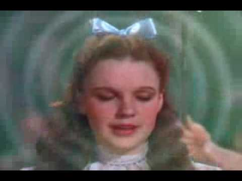 The Wizard Of Oz - Dorothy's Shoes
