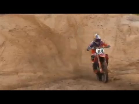 Jeffrey Herlings Training For Mxgp Round 3 Patagonia