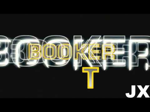 WWE CANCION DE BOOKER T HD Music Videos