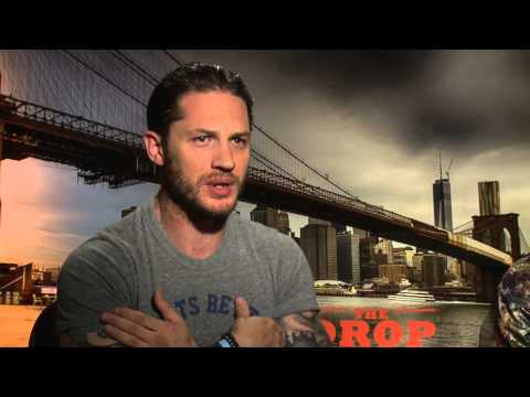Tom Hardy on Rad