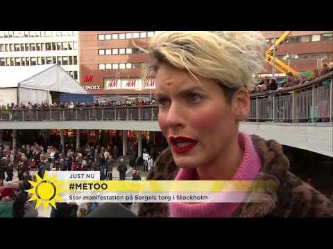 Krimonologen Nina Rung: