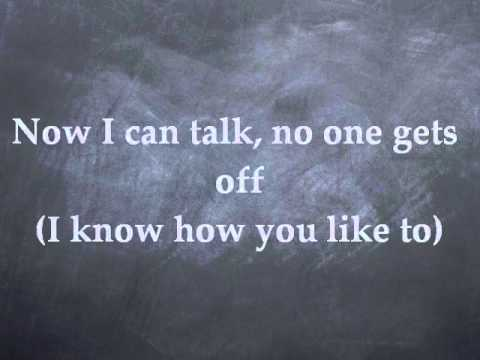I Can Talk - Two Door Cinema Club Lyrics