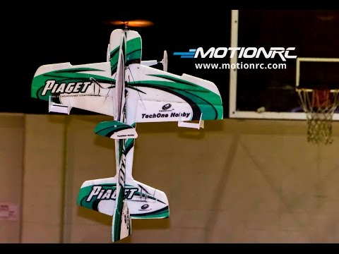 TechOne Piaget II 3D 33