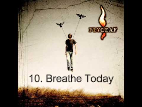 Flyleaf - Flyleaf (Full Album + Bonus Acoustic Tracks)