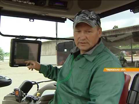 Как немецкий фермер достиг успеха на просторах Украины