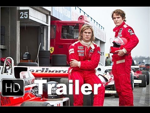 RUSH - Trailer Deutsch German