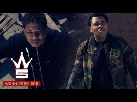 Lil Bibby feat. Kevin Gates - We Are Strong