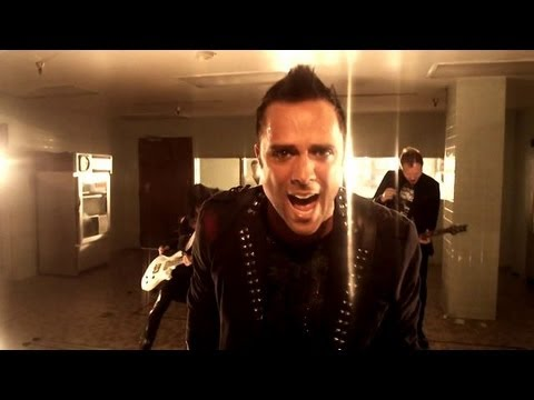 Skillet - Monster | Music And Video | Parkour video