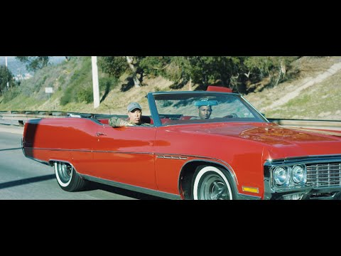 Demrick Ft. Casey Veggies Different Day rap music videos 2016