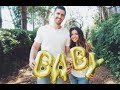 live pregnancy test  telling my husband and our families!
