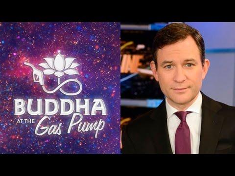 Dan Harris - Buddha at the Gas Pump Interview