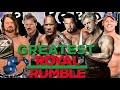 Predicting All 50 WWE Greatest Royal Rumble Entrants