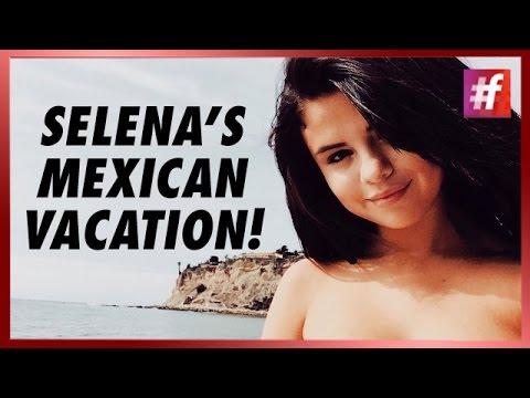 #fame hollywood - Selena's Bold Bikini Avatar! thumbnail