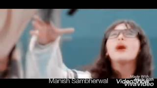 Ankhiya Kanika Kapoor New Heart teching song Editi by Manish Sambherwal