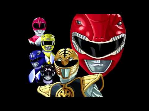 Ron Wasserman -  Go Go Power Rangers