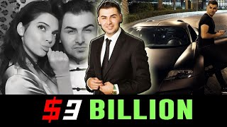 10 Expensive Things Owned By Dubai Billionaire Saygin Yalcin