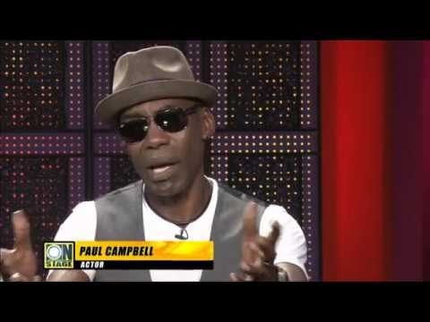 Jamaican Mafia's Paul Campbell & Michael Fax | Reggae, Dancehall, Roots, Revival