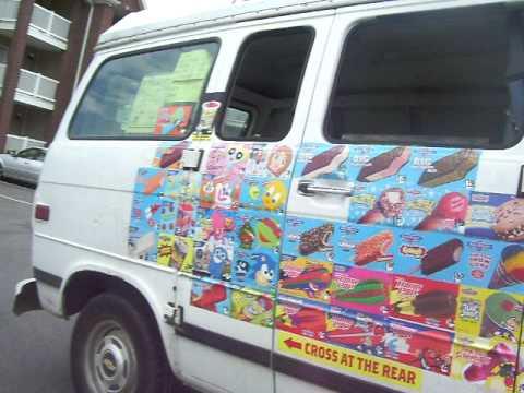 leahs ice cream truck