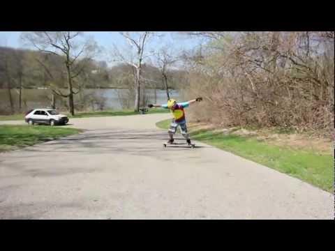 Longboarding: SpringBreak