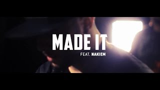 Made It - SORU ft. Nakiem