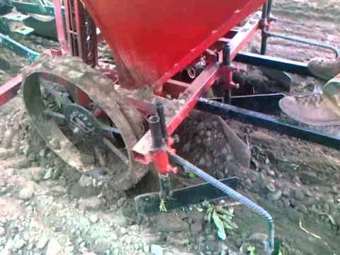 Фреза для трактора т 25 своими руками