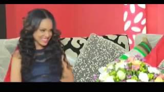 Selam Tesfaye Jossy In Z House Show