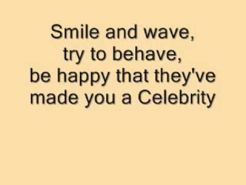 Barenaked Ladies - Celebrity