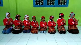 Download Lagu Tari Bungong Jeumpa SD Al Hikmah Tembalang Gratis STAFABAND