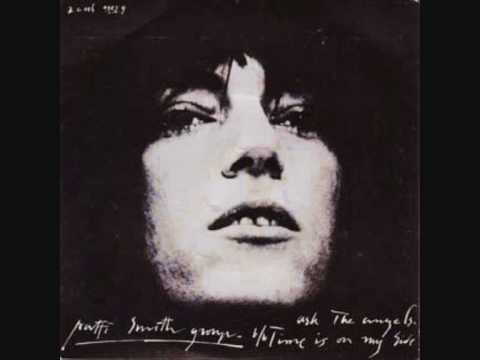 Patti Smith - 25Th Floor (& High On Rebellion)