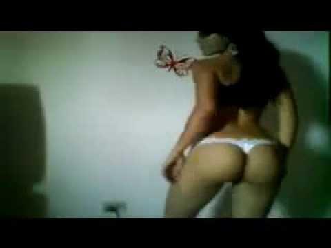 Chica Bailando Hot Xxx video