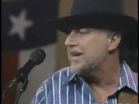 Jerry Jeff Walker - Up Against The Wall Redneck Mother
