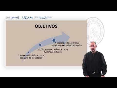 Religión Católica y su Pedagogía – Presentación