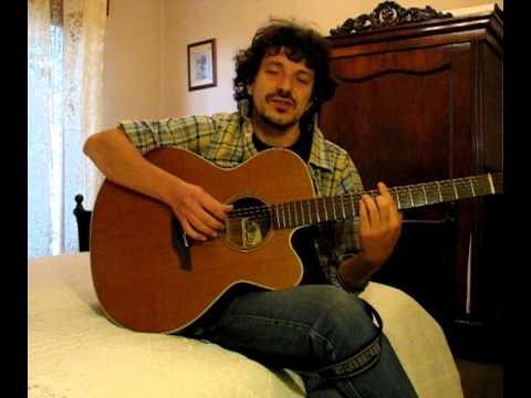 Fabrizio De Andre - Un Matto