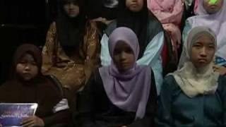 tv9 halaqah sentuhan qalbu namaku remaja part2