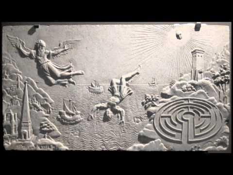 Daedalus and Icarus (Mythology Monday)