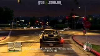 Missão Terapia de Casais GTA V