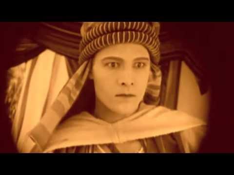 Orientalism in Film