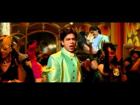 Dastaan-e-om Om Shanti Om   [full Hd 1080 P] video