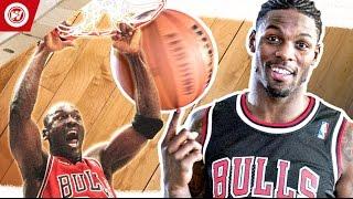 Dunk Battle: Michael Jordan