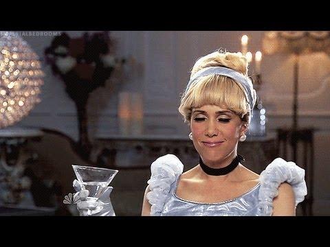 Kristen Wiig Funniest Impersonations