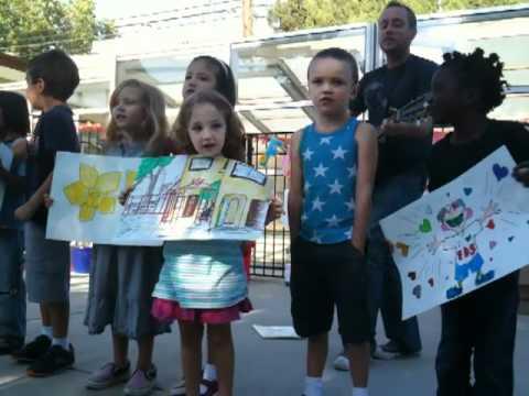 Zoe Fountain Day School Song