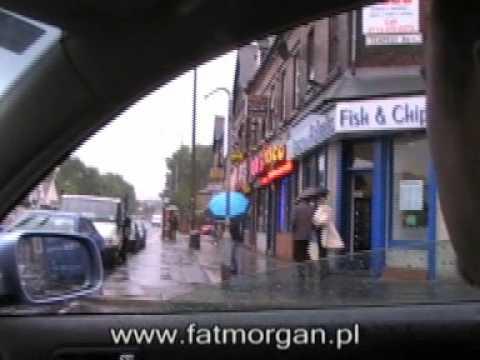 Fatmorgan -Witamy W Anglii- UK