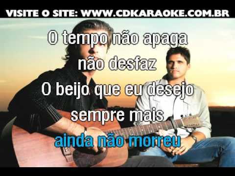 Victor E Léo   O Tempo Não Apaga